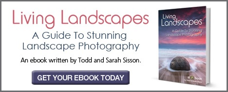 Landscape Photography Guide.