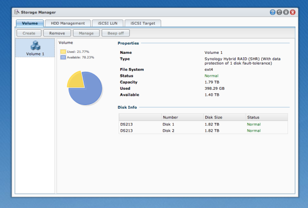 DSM-Synology-disk-manager-simon-pollock-review-iosafe-n2