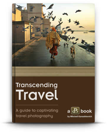 Transcending Travel