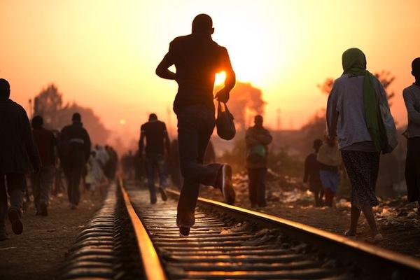 Kibera Tracks