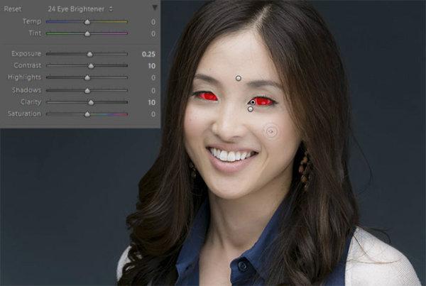 eyebrightener