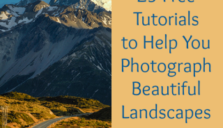 landscape-tutorials