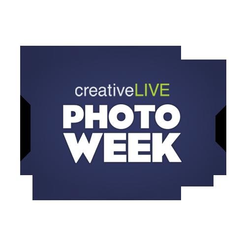 Photoweek logo