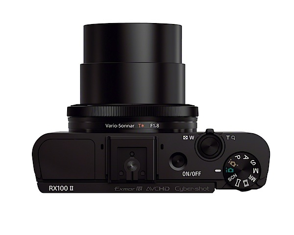 Sony Cyber-Shot RX100 Mark II Review top.jpg