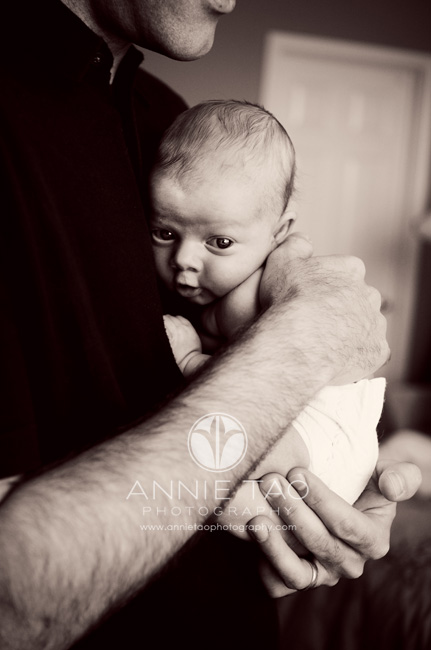 Sensitive Side of Newborn Photography 2