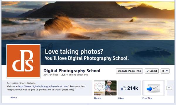 Dps facebook