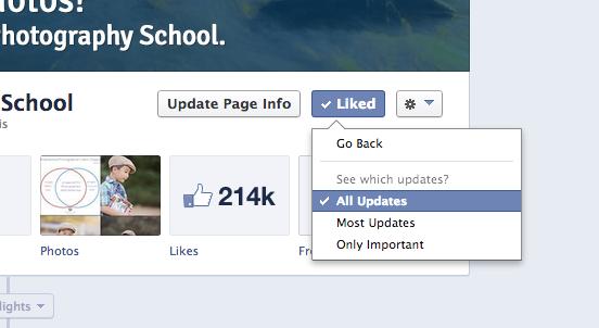 Facebook dps