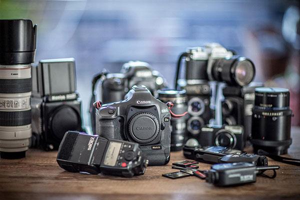 portrait gear essentials equipment digital photographers headshot portraits needed equipments must ebook shoot taking
