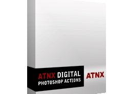 """Photoshop Actions"" from ATNX Digital provides an affordable, user-friendly actions alternative for Photoshop users."