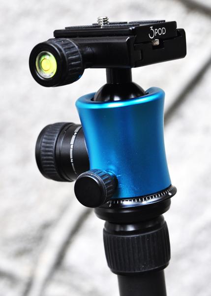 Camera gear - Magazine cover