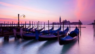 Whats In My Camera Bag-Venice-Sunrise