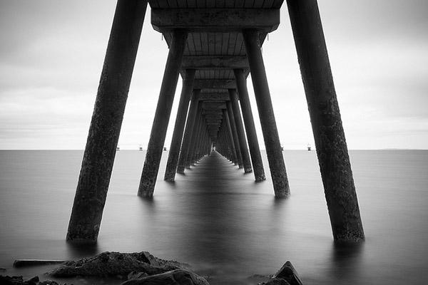 5 Tips For Better Long Exposure Landscape Photography