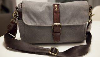 Ona Bowery Camera Bag Review
