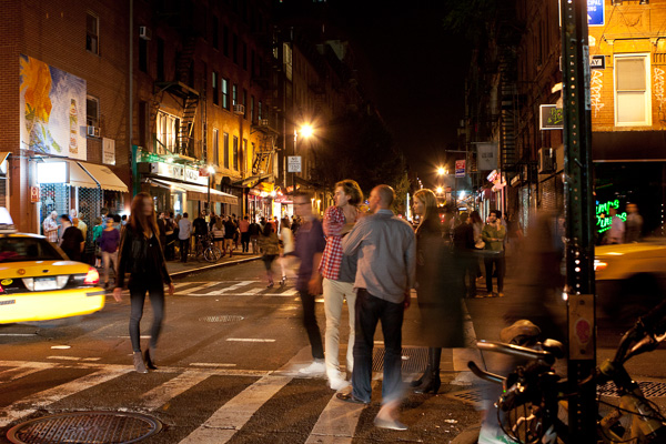 In The Dark 10 Tips For Street Night Photography