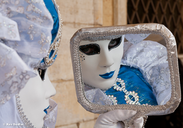 Kav Dadfar-Photographing an Event-Venice-14