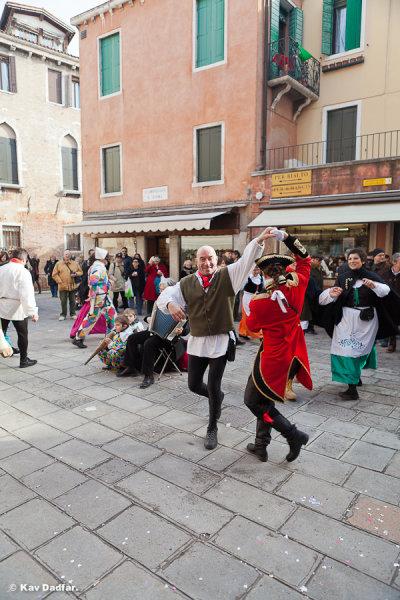 Kav Dadfar-Photographing an Event-Venice-6