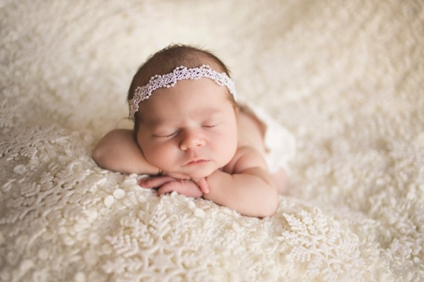 Getting Started in Newborn Photography