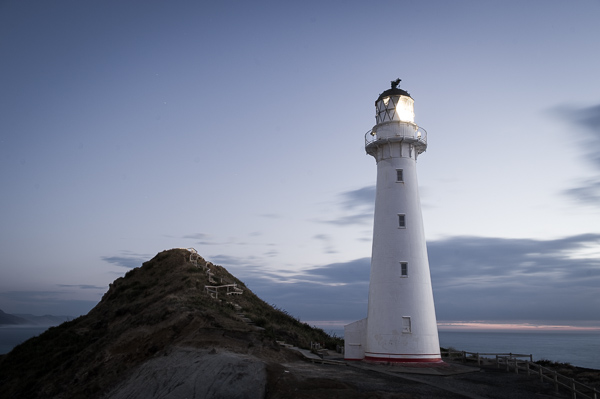 Castlepoint lighthouse 1