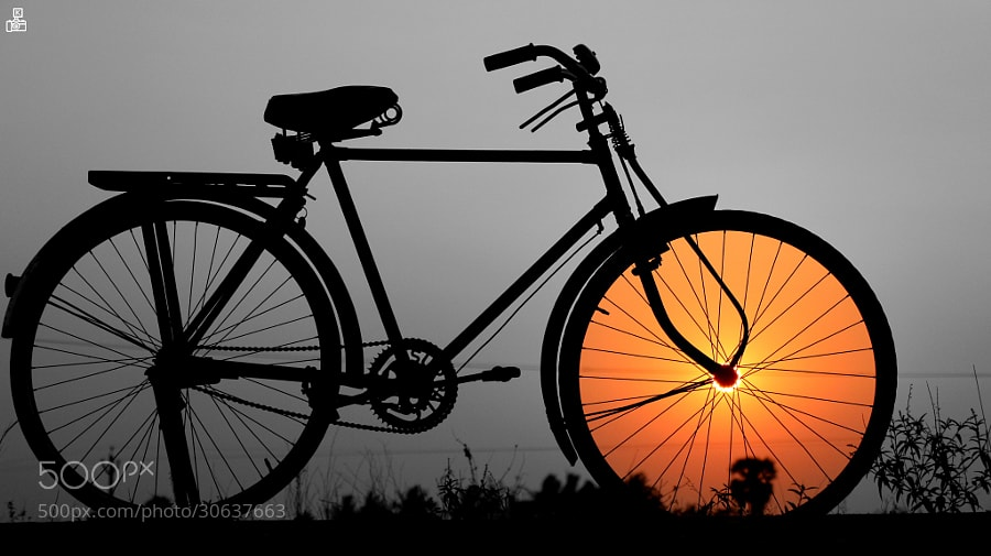 Photograph Dont debase and stop,success is not so far...... by Krishna Kumar on 500px