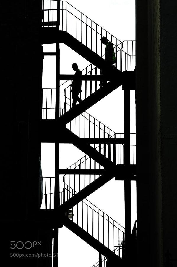 Photograph London by Sémaphore  on 500px