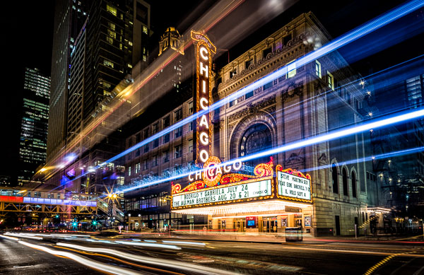 5 Advanced Tips For Light Trail Photography