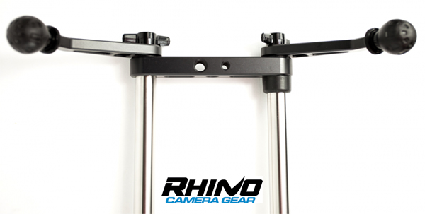 Rhino Slider Review PRO 4ft - Gavin Hardcastle