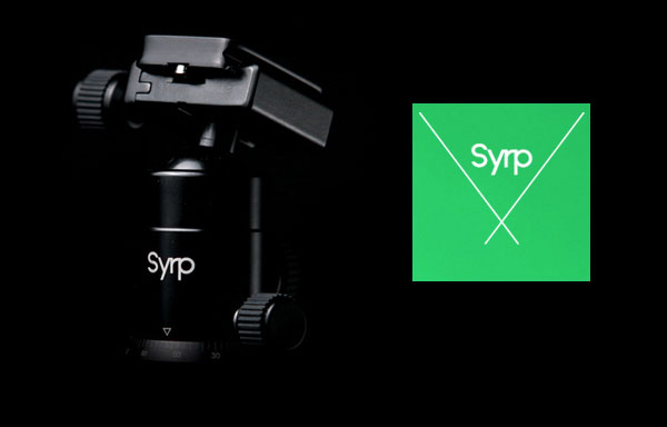 Syrp Genie Review Ball Head
