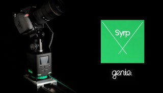 Syrp Genie Motion Control Review - Gavin Hardcastle