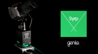Syrp Genie Motion Control Review - Gavin Hardcastle