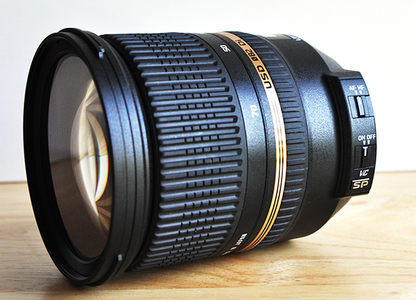 lens review tamron 24 70 mm f 2 8 di vc usd. Black Bedroom Furniture Sets. Home Design Ideas