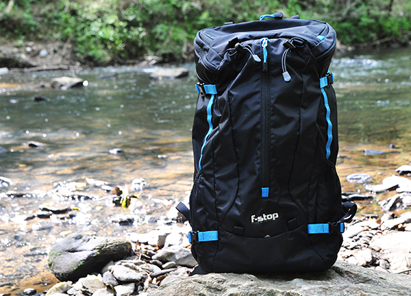 Reviewing The Loka Ul Adventure Backpack From F Stop Gear