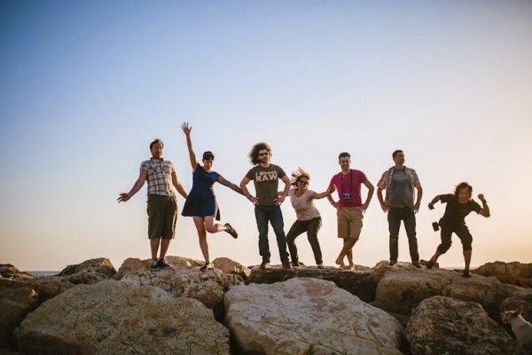 kinetis-simon-pollock-israel-tour