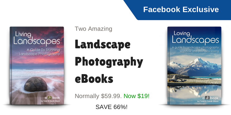 Two Amazing Landscape eBooks (3)