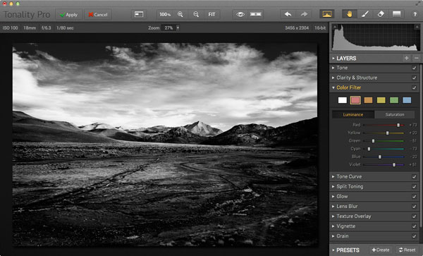 how to add white bars to photos lightroom