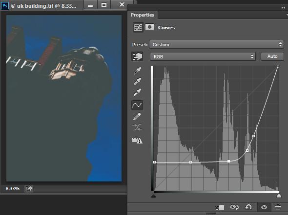 Photoshop-make-adjustments-using-the-curves-dialog-12