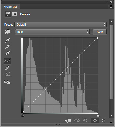 Photoshop-make-adjustments-using-the-curves-dialog-2