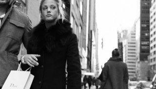 Dior, 5th Avenue.