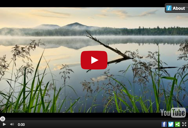 Tips From a Landscape Photographer