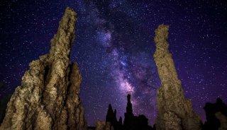Another World | Mono Lake, California