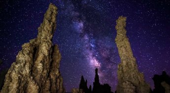 Another World | Mono Lake, California