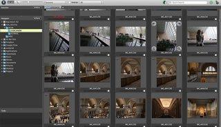 Photo Mechanic Image Browser