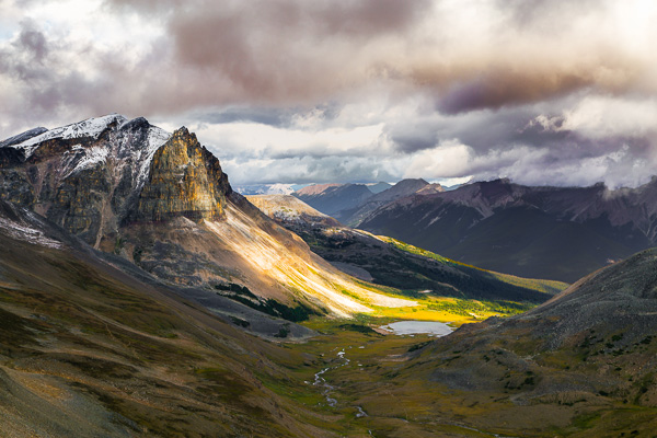 3 Tips to Take Better Landscape Photos Regardless of the Weather