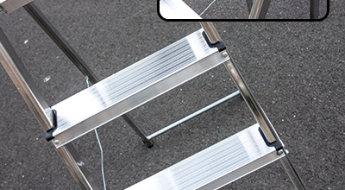5-Step-Aluminium-ladder