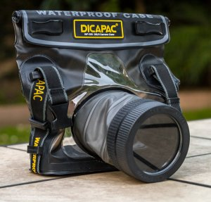 Dicapac WP-S10 Underwater Housing Review