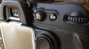 Nikon-Back-Button