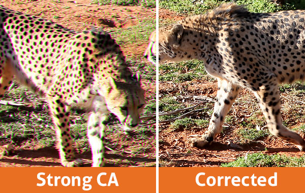 Chromatic Aberration What Is It And How To Avoid It