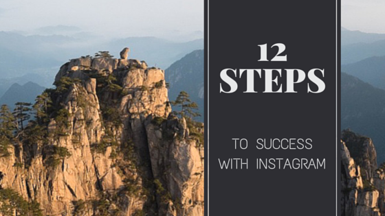 12 Steps to Successly Promote your Photography on Instagram