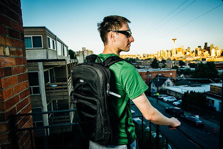 Think Tank Shapeshifter Backpack 2