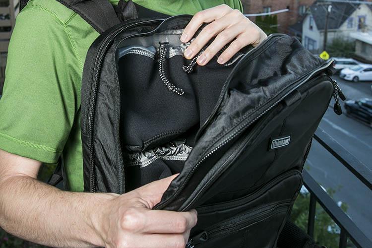 Think Tank Shapeshifter Backpack 4