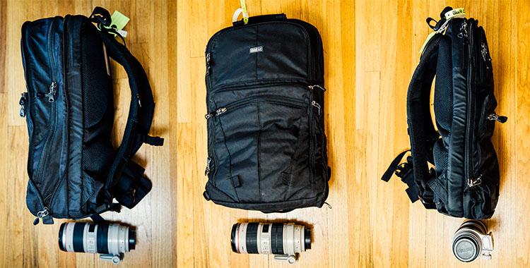 Think Tank Shapeshifter Backpack